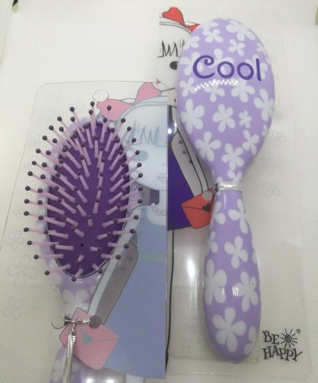 Kartáč / hřeben na vlasy Cool