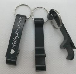 Otvírák na klíče s věnováním Nejlepší tatínek